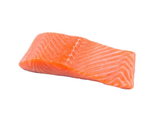 suprema de salmón