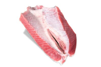ventresca yellowfin