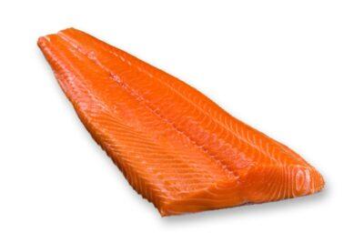 Salmón filete entero fresco Peix A Casa